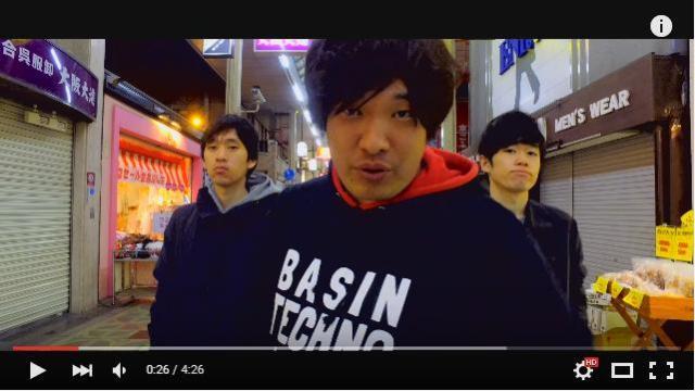 """これぞ """"ミュージックビデオあるある"""" ! 岡崎体育さん『MUSIC VIDEO』のMVから目が離せないッ!!"""