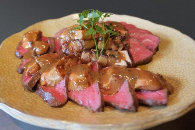 国産A5黒毛和牛を食らいつくそう! お台場で開催される「肉フェス」に高級焼き肉の有名店『焼肉うしごろ』が初参戦! これは見逃せん♪