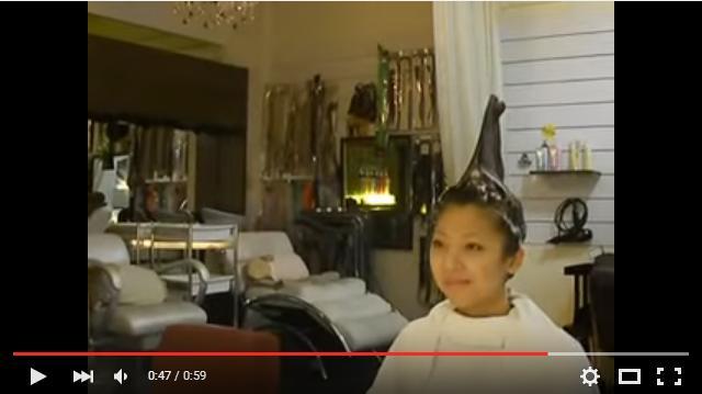 【やりたいわん】念入りなマッサージで髪サラツヤ、気分リフレッシュ! イスに座って行う「台湾式シャンプー」を知ってる?