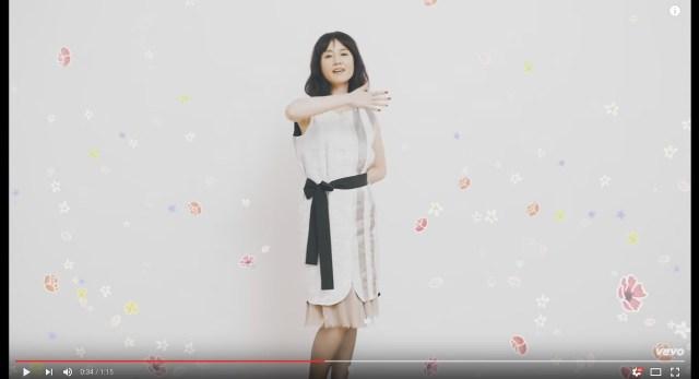 透明感あふれる歌声と少女のような笑顔…原田知世さんが新曲「September」をリリース / 妖精のような変わらぬ可愛らしさがスゴイ