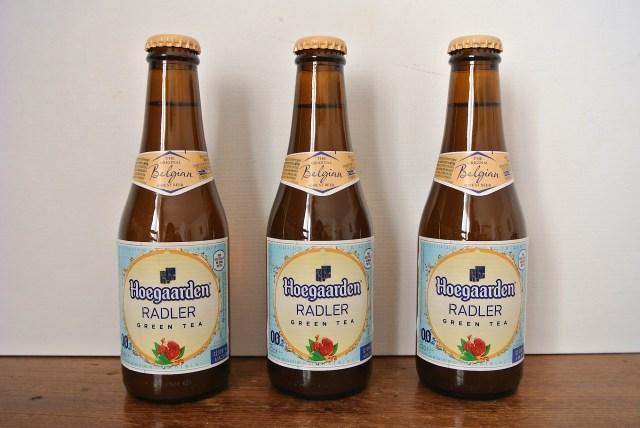 【珍日本文化】フランスで「緑茶ドリンク」が流行中…「緑茶味ノンアルコールビール」なるものを見つけたので試してみました