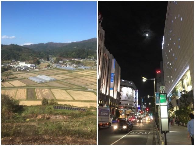 """田舎と都会のギャップあるある47「東京の30歳と田舎の30歳はまるで違う生き物」「都会で """"シャコタン"""" を一切見かけない」など"""