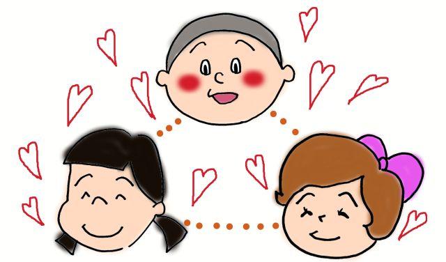 花沢さんとカオリちゃん、カツオはどちらと付き合ったら幸せになれるのか!? アンケート調査でぶっちぎり1位だったのは…?