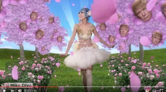 【カオス】日本のKawaiiを思いっきり詰め込んだドナルド・トランプ氏のPRビデオがクレイジーすぎる!