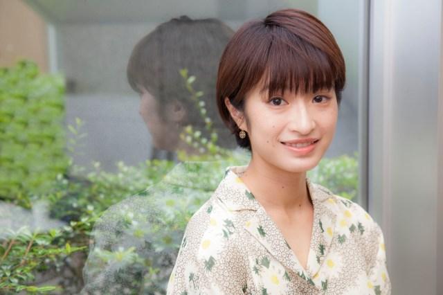 映画『二重生活』の主演女優・門脇麦に直撃インタビュー! 「尾行シーンが最高に楽しかった」その理由とは?