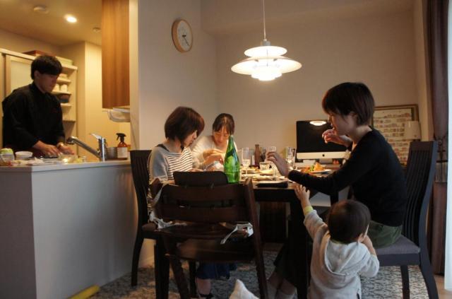 出張シェフがお料理と片付けもしてくれて3000円! 超ラクチンにパーティができるサービスがあった♪