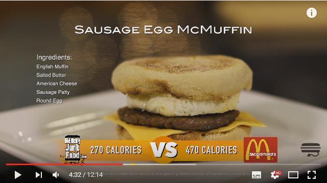 自宅で10種類の朝マックを作ってみよう! 「マックグリドル」や「エッグマックマフィン」などのレシピを教えてくれるよ!