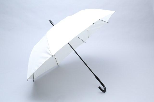 ビニール傘のポイ捨てが減るかも? 環境に優しい傘「ポッキー」が発売されたよ / ポキッと折れても繰り返し使えるんだって♪
