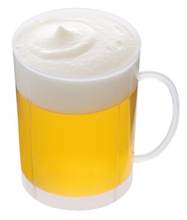 銀座コージーコーナーの「父の日」限定スイーツが登場! 子どもが乾杯できるビールジョッキ風ゼリーやおひげがユニークなタルトも♪