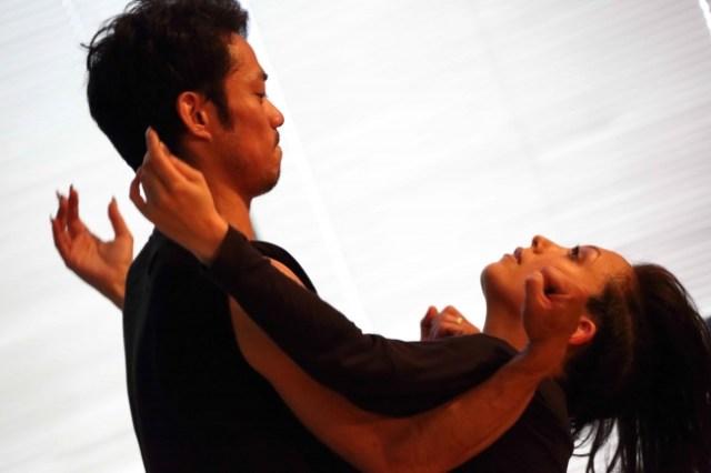 スケーターからダンサーへ華麗な転身!? 元フィギュア選手・髙橋大輔さんがゲストダンサーとして舞台に出演するそうな