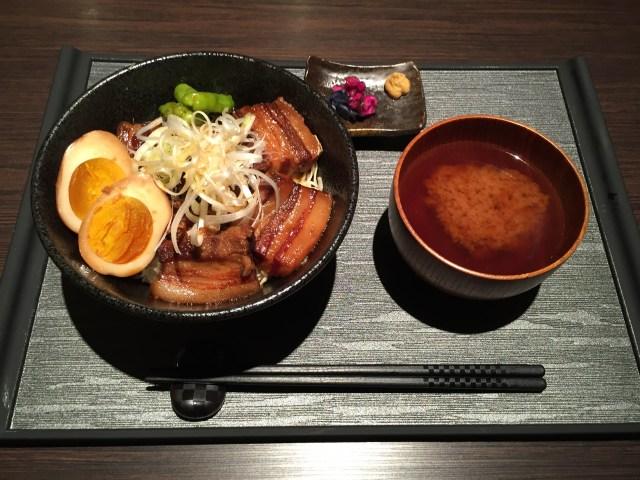 「黒蜜」の本当の美味しさにこだわったカフェが大阪に誕生!! フレンチトーストから角煮丼まで黒蜜たっぷり~
