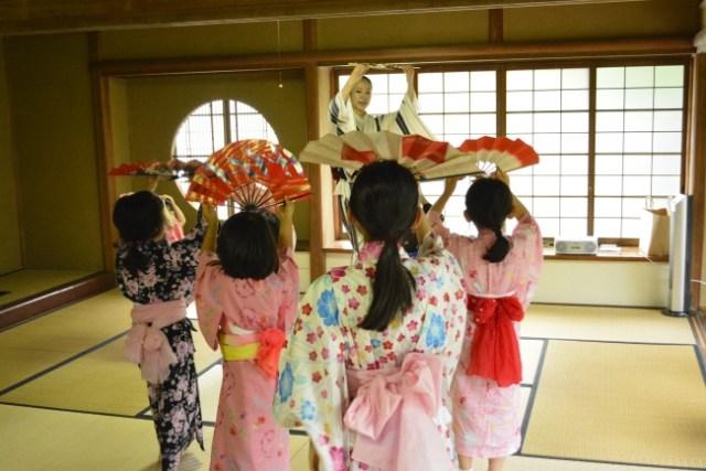 日本舞踊や三味線など「伝統文化」を学ぶことができる学童保育施設が鎌倉に登場! グローバルな人材の育成が目的なんだって