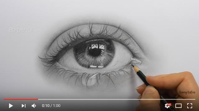 写真かと思った! 超リアルなイラストを色鉛筆で描き上げるアーティストがすんごい!!