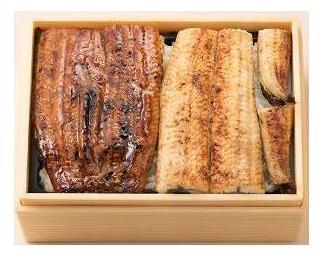 【土用の丑の日】関東風と関西風のウナギをいっぺんに楽しめるお弁当が登場! 今年の土用は大丸東京店で存分にウナギを味わおう