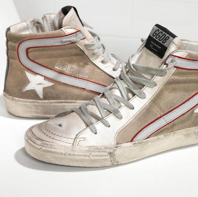 【衝撃】汚れた靴なのにお値段8万円だと!? オシャレな人たちに愛されるスニーカー「ゴールデン・グース」って知ってる?