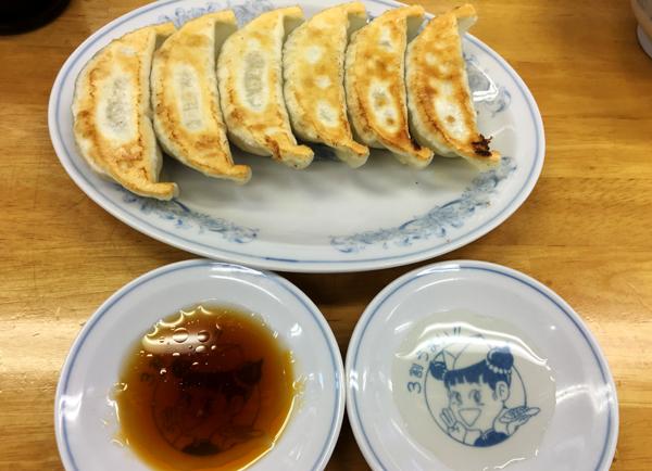 「餃子は酢だけでいい!」と中国の友人が言うから試してみたら…目からウロコのウマさやないか!! もう、昔の私には戻れないわ…