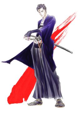 時代小説の名作『鬼平犯科帳』が初アニメ化! 鬼平のビジュアルがヒョロすぎるので心配…悪党斬れるんか?