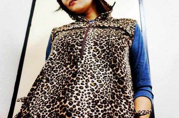 【意外すぎ】日本一「ヒョウ柄」の服を買っているのは大阪じゃない!? 1位に輝いたのは派手なイメージがまるで無いあの県です