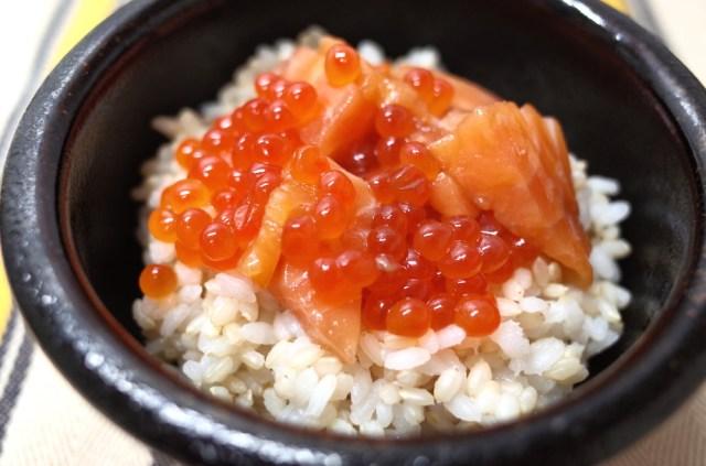 【激ウマレシピ】いくらのシーズン到来!! しょうゆ漬けを一歩進めた「鮭のルイベ漬け」を作ってみない? 絶対感激する美味しさだよ!!!!
