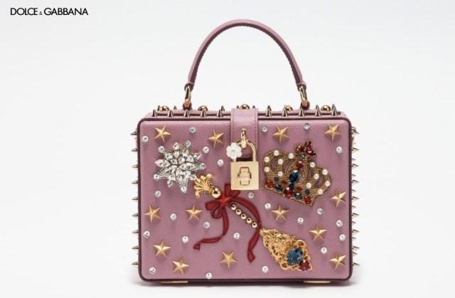ドルチェ&ガッバーナの秋冬コレクションは「おとぎ話のプリンセス」がテーマだよ / シンデレラの靴だって買えちゃうんだから!