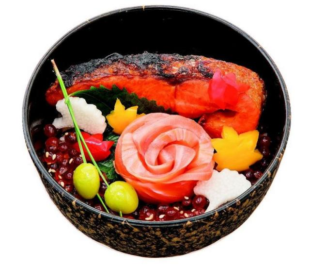 東京駅で開催される「丼」グルメフェスが気になります / 66の丼が東京駅限定なんだって