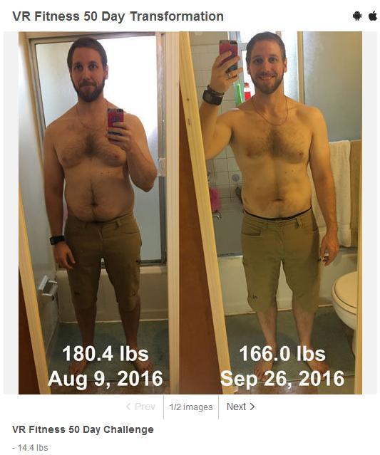 【世界ダイエット速報】毎日ゲームをしただけで! 約6.5キロ! やせた男性! うらやましすぎだけど一体どうやったの!?