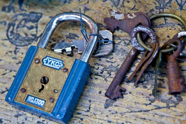 【注意喚起】鍵はむやみに他人に見せてはならぬ! 合鍵を知らない間に作られてしまう可能性があるのです