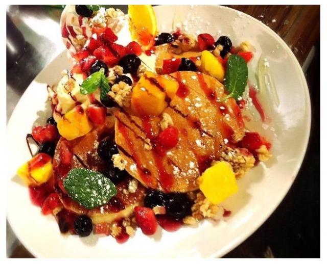 パンケーキが980円で食べ放題! うれしすぎる「秋のスイーツ祭り」が下北沢カフェ&ダイニングで始まったよ‼︎