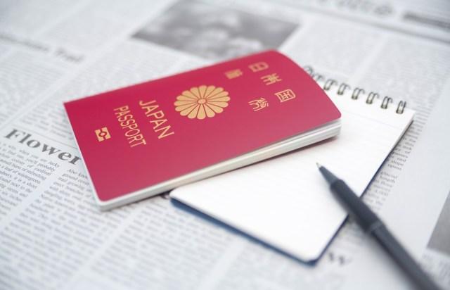 パスポートを5年で申請するメリットって? スタッフに聞いてみました