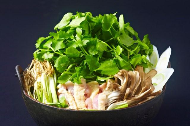 【ホンマかいな】2016年のトレンド鍋に選ばれたのは「草鍋」…っていったいどんな鍋よ!?