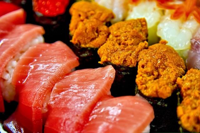 """【11月1日はすしの日】""""すし"""" って「寿司」「鮨」「鮓」を見かけるけど違いはあるの?"""