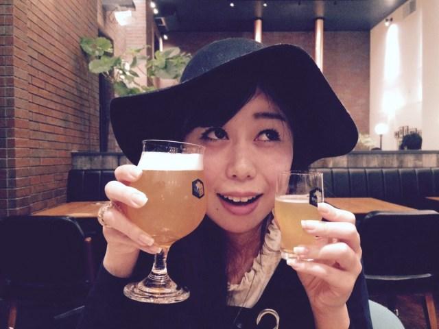 キリンビールが直営するビアレストランは酒好き女子にとって究極の穴場♪ クラフトビールに合うグルメが絶品なのです【裏女子酒場】