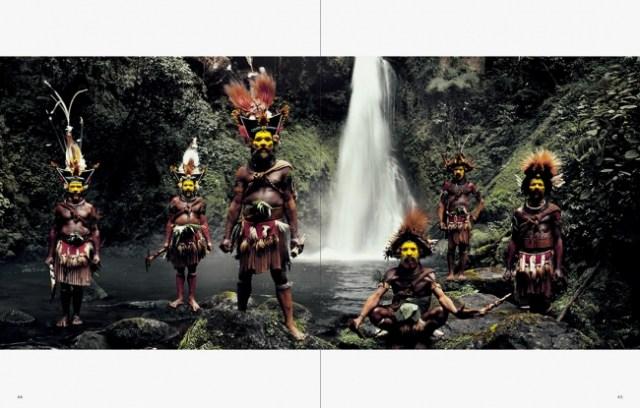 自然と調和して暮らす「少数民族の写真集」が発売されるよ / 映画のワンシーンのような美しさに世界の広さを実感