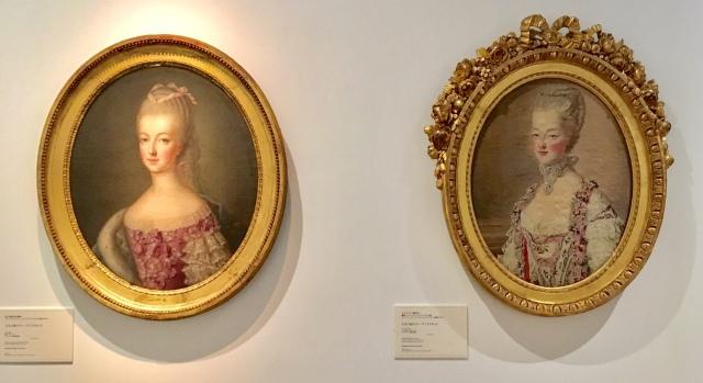 【写真多数】「マリー・アントワネット展」に行ってきました / 幽閉時の肌着や原寸大の超豪華居室…ヴェルサイユ宮殿監修による高クオリティです