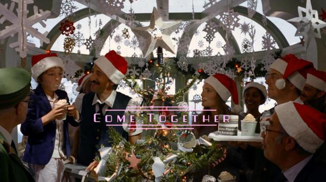 H&MのクリスマスCMが映画並みに豪華! 監督を務めるのは『グランド・ブダペスト・ホテル』のウェス・アンダーソンさん