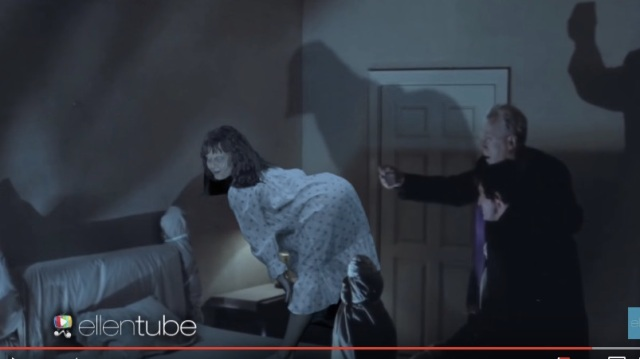 【ある意味コワイ】ホラー映画のスター達がセクシーダンスを披露しながら登場 / 貞子、ジェイソン、フレディ達の華麗なステップに注目よ!