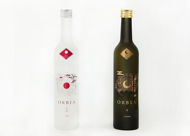 ワインの樽で熟成させた日本酒「ORBIA」はどんな味? フォアグラやバルサミコソースなど洋食にも合うんだって