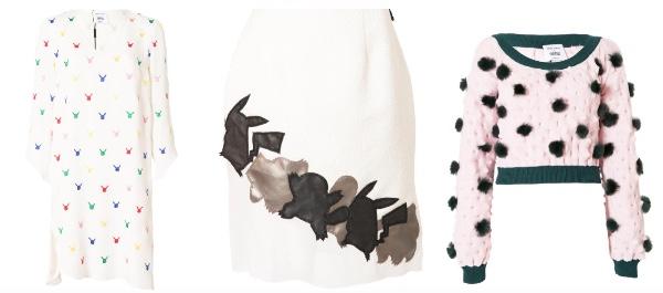 【ポケモンGO】ポケモンがハイファッション界に進出!? デザインもお値段もなかなかパンチが効いています