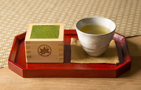 鎌倉散策にぴったりの超ほっこり和カフェが登場!ます入り「宇治抹茶ティラミス」などが古都気分を盛り上げるよ