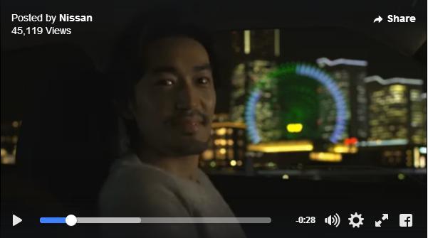 【逃げ恥】ドラマ内で放送されていた「日産ジュークの風見さんCM」ロスのみんなーっ! 日産公式SNSで観ることができるよ