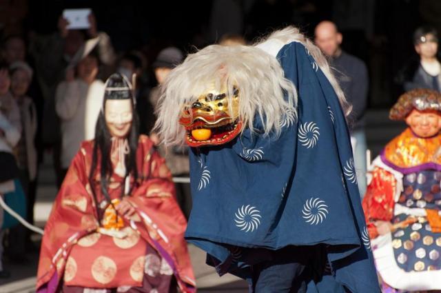 【新年のおでかけ】東京国立博物館の大人気イベント「博物館に初もうで」へGO! 芸術や伝統芸能で日本の正月文化をとことん味わおう♪