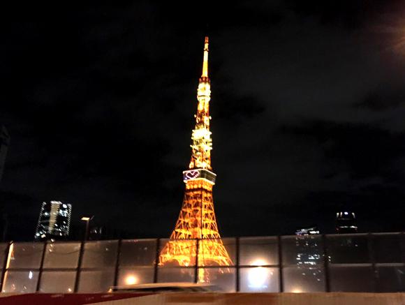 """東京タワーの """"恋の伝説"""" 誕生のきっかけは島耕作にあった!? 「灯りが消える瞬間を見れば永遠に結ばれる」ってほんと?"""