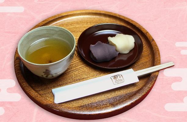 【レアすぎ】あの赤福餅から白あんバージョンが登場!! 食べられるのは「お伊勢さん菓子博2017」だけなんだって!
