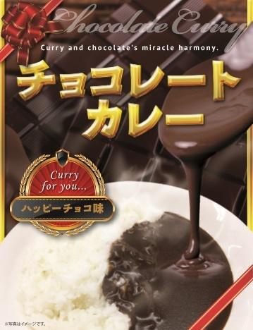 ヴィレヴァン限定のチョコレートカレーがマズすぎるらしい / 開発担当者も困惑「誰か…美味しい食べ方教えてください」
