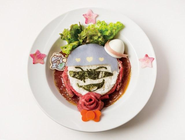「おそ松さん」とサンリオのコラボカフェがオープンするよ〜 / サンリオキャラになりきる6つ子たちが最強にかわいいんですけどっ!!!