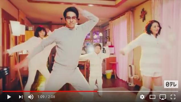 恋ダンス超えなるか?『スーパーサラリーマン左江内氏』が「左江内ダンス」動画をフルで公開 / なおダンスの難易度はかなり高めのよう