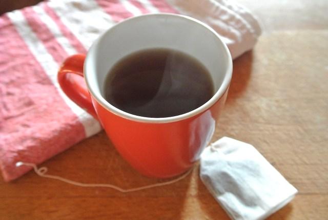 【知っ得】紅茶を飲むとき「ティーバッグ」はお湯を入れた後にいれたほうがいい!! イギリス人も納得の美味しさになるよ