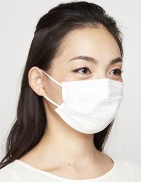 資生堂がマスク美人になれるメイク術を公開中 / メイクがくずれてもばれにくいメイクってどんなの?