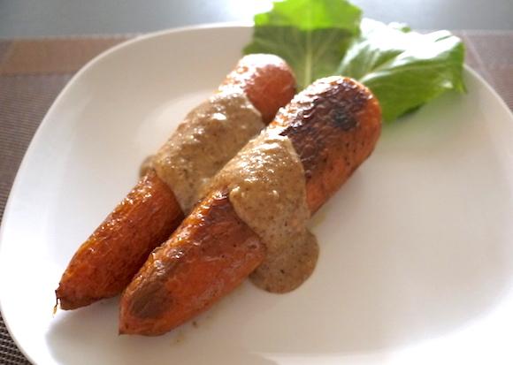 【マツコも絶賛】平野レミさんの「人参まるごと蒸し」が豪快すぎるけど激ウマ! 本当に人参を1本ぺろりと食べられてこれでメインディッシュになるレベル
