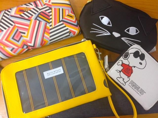 【開運】財布を買うなら2月がベストタイミング!! 金運が劇的に上がる「春財布」選び3つのポイント